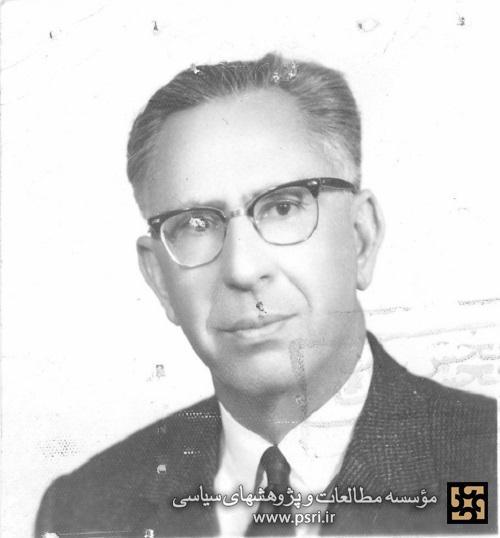 آشنایی با ذبیح الله قربان یکی از اعضای مهم لژ فراماسونری در استان فارس